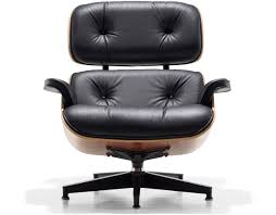 Office Chair Front Eames Lounge Chair No Ottoman Hivemodern Com