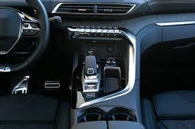 peugeot 3008 interior de interior peugeot 3008 14 39