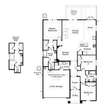 1600 Square Foot Floor Plans 1600 Square Foot House Plans Richmond American Homes Point Of