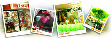 Balloon Decoration Johor Bahru Malaysia Party Shop Halloween Party Shop Sell Party Costumes