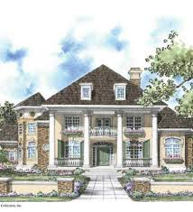 neoclassical home plans eplans neoclassical house plan a grand design 5730 neoclassical