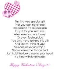 valentine u0027s day poem for wife valentines day craft vermillion