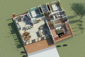 high quality 3d home plans 10 small house floor amazing 12 plan