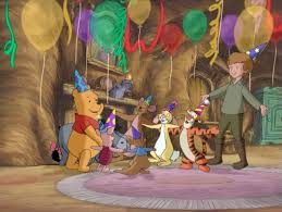winnie pooh merry pooh blu ray review blu ray