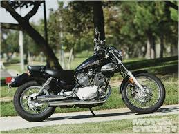yamaha xvs 400 service manual owners guide books motorcycles