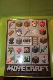 homemade minecraft invitations 32 best cards minecraft images on pinterest minecraft ideas