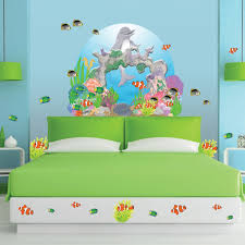teen room murals awesome room ideas create a mural happy dolphin mural