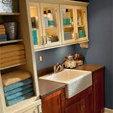 Laundry Room Base Cabinets Laundry Room Cabinets Design Masterbrand