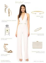 formal jumpsuits for wedding bridal jumpsuits and white jumpsuits for weddings dress for the