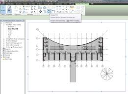 revit and its friends autodesk revit how to rotate a plan at any