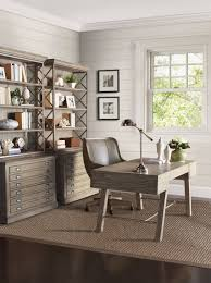 White Home Office Furniture Furniture Contemporary White Home Office Chair Design For