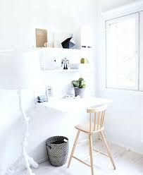 Small Desk For Small Space Small Wall Desks Wall Mounted Desks For Saving Space Small Wall