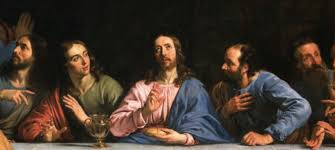 the eucharist and what jesus meant by u0027 u0027is u0027 u0027 word on fire