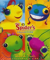 spider u0027s sunny patch friends collection books 1 12 david