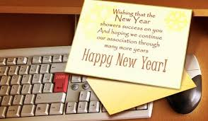 electronic new year cards happy new year 2075 message and quotes for business partners
