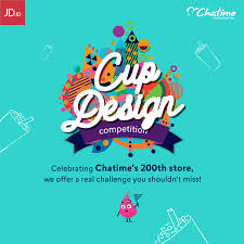 Jd Id Jd Id Celebrating Chatime S 200th Store Chatime Offer A