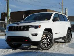 white jeep 2018 new 2018 jeep grand cherokee 4 door sport utility in cold lake ab