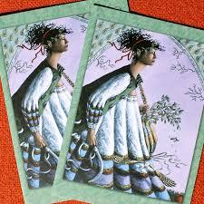 buy one sankt snöa boxed card set get one 50 sale