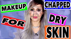Make Up Classes Online Free Diy 7 Makeup Hacks For Very Dry Chapped Skin Free Online Makeup