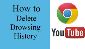 How To Delete Maps History How To Delete History On Google Chrome On Phone Rockstar Game