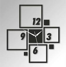 Wall Clock Design Clock Azan Picture More Detailed Picture About Big Frames Mirror