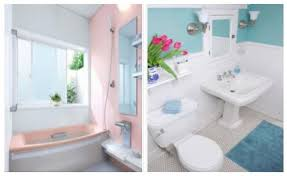 Outstanding Bathroom Ideas For Small Spaces  Small Bathroom - Small space bathroom design ideas