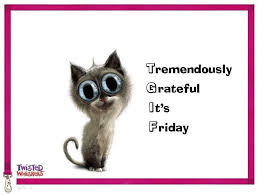 Funny Tgif Memes - tgif tremendously grateful its friday