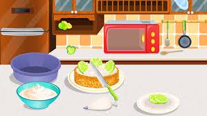 jeux gratuit de cuisine pour gar輟n jeux de cuisine crêpes applications android sur play