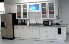 retractable kitchen cabinet door sliding glass cabinets sliding