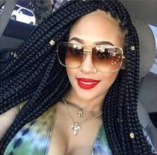 hairstyles for individual braids individual braids 5 glamorous hairstyles