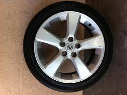 lexus rx300 wheels and tires ca fs socal 04 rx330 18