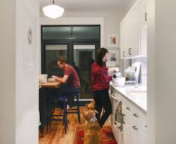 A Cozy Kitchen by A Cozy Nighttime Snack With Anolon Shared In Our Black And White