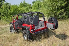 jeep bed plans amazon com bedrug jeep kit bedrug brtj97f fits 97 06 tj lj