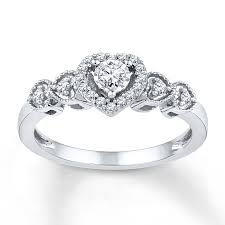 black diamond promise ring the guide to getting the ideal diamond promise rings