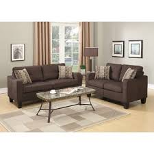 Sofa And Loveseat Leather Living Room Sets You U0027ll Love Wayfair