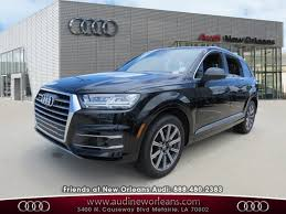 pre owned audi suv pre owned audi specials used audi cars audi suvs audi orleans