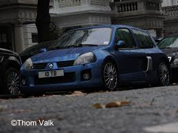clio renault v6 i feel very lucky to have seen this renault clio v6 the real deal