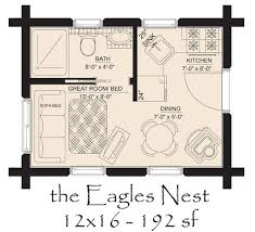 1 room cabin plans 45 best floor plans images on home plans tiny house
