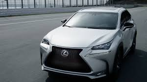 lexus nx hybrid us news new 2015 lexus nx f sport youtube