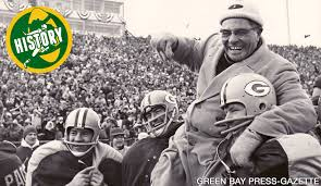 Do The Packers Play On Thanksgiving Vince Lombardi One Play Can Make Or Break An Nfl Season