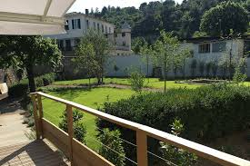 image amenagement jardin accueil jardins des corbières