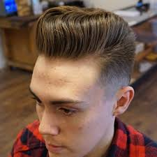 Modern Comb Over Hairstyle Men by 40 Best Short Hairstyles For Men Atoz Hairstyles