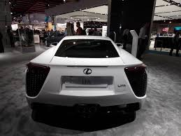 lexus lfa 2020 lexus lfa supercar blows cover at 2013 jims cars co za