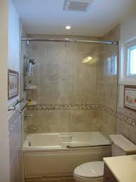 Shower And Tub Combo For Small Bathrooms Garden Tub And Shower Combo Small Bathrooms With Tubs Stunning For