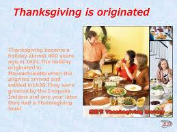 thanksgiving is originated thanksgiving celebration thanksgiving