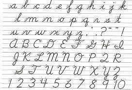 Cursive Worksheet Maker Printable Cursive Handwriting Practice Copybook Appnee