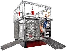 wwe wrestling action figures toys