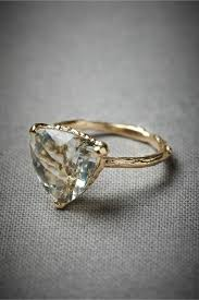untraditional engagement rings 14 non traditional engagement rings we say yes to brit co