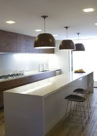 Modern Kitchen Designs 2013 by Beautiful Contemporary Kitchen Design For Smal 9218