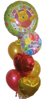 singing balloon delivery singing balloons helium balloons perth happy birthday singing